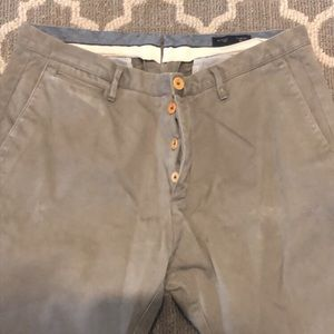 Banana Republic vintage straight chino